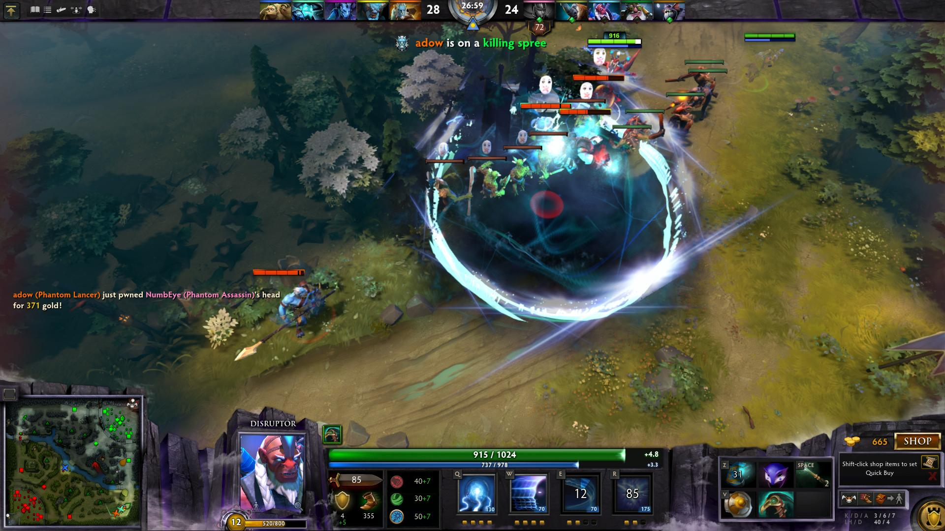 dota 2 multiplayer game free download the gamers choice